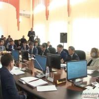 Индустриальный рост прогнозируют в Павлодаре