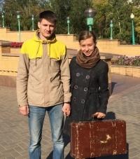"""Из Новосибирска в Павлодар прибыл необычный чемодан """"Багаж дружбы"""""""