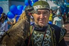 Программа фестиваля «Ұлы дала елі»