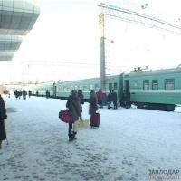 Более 5 тысяч человек уехали из Павлодарской области