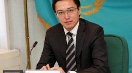 Данияр Акишев назначен председателем Национального банка РК