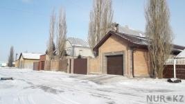 Особняки на месте развалюх: как выглядит богатый район Павлодара