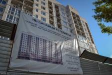 15 сентября сдадут в эксплуатацию дом по Ломова в микрорайоне Сарыарка