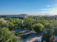 """Татьяна Пономарева: """"В Павлодаре на самом деле нет ни одного парка"""""""