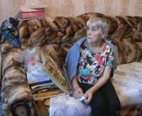 Павлодарскую пенсионерку обидели чиновники