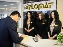 В Павлодаре открылся новый ресторан, который планирует стать лучшим в городе