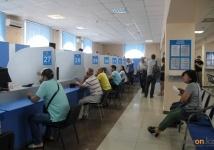 Обновленный зал обслуживания населения с игротекой презентовали в налоговой города Павлодара
