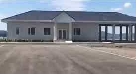 Скандально известному аэродрому в Баянауле нашли применение