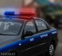 В день столицы в Павлодаре произошло несколько ДТП, в которых пострадали пассажиры