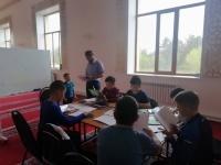 В Павлодарской области при мечетях открылись курсы религиозной грамотности для детей