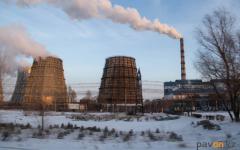 В Павлодаре местные власти решают проблему дефицита тепловой энергии