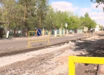К строительству тепловой магистрали приступили в Павлодаре