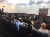Павлодар приглашают в Ассоциацию Шёлкового Пути