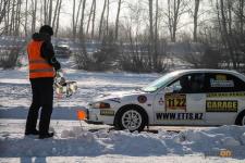 Павлодарцы могут не увидеть в этом году традиционные зимние гонки