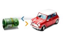 Покупка залогового авто
