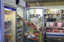 В Павлодаре зафиксированы самые низкие цены на продукты питания в стране