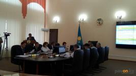 Уточненный бюджет города утвердили павлодарские депутаты