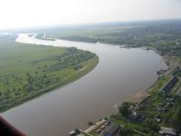 Экосистему Иртыша ученые Павлодара и Омска будут изучать совместно