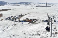 Дальнейшему развитию горнолыжного курорта Мырзашокы поможет водопровод