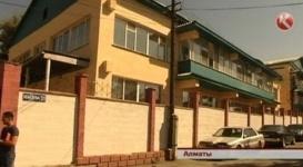 Душевнобольных детей оставили в палатах во время ремонта в специнтернате в Алматы