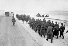 Предметы времен Великой Отечественной войны нашли павлодарские поисковики на месте боев Панфиловской дивизии
