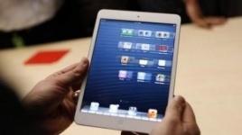 Компании Apple отказали в получении патента на iPad мини