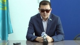 Громкое заявление шымкентского депутата услышали