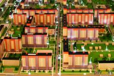 Жителям домов Алюминстроя, не вошедших в план застройки, посоветовали самим улучшать свои жилищные условия