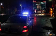 Предупреждением отделались родители детей, гуляющих на улице в ночное время