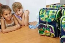 В Павлодаре позаботились о детях, оказавшихся в трудной жизненной ситуации