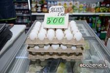 В Павлодарской области подорожали социально значимые продукты