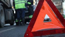 В Экибастузе под колесами КамАЗа погиб ребенок
