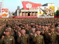 Северная Корея присоединила к армии более 3,5 миллиона добровольцев
