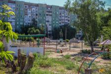Новые спортивные площадки, соляная шахта и интерактивная песочница появятся в павлодарском детском саду после капремонта