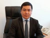 """Фархат Алимов: """"Многие до сих пор не воспринимают важность электронно-цифровой подписи"""""""