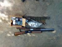 Павлодарские полицейские задержали двух нарушителей запрета на весеннюю охоту