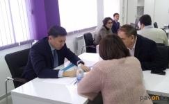 Павлодарский предприниматель не может получить в аренду участок земли, чтобы его благоустроить