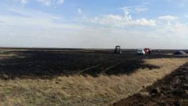 Штраф от 3 МРП грозит павлодарцам за нарушение правил пожарной безопасности на природе
