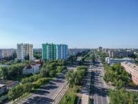 В Павлодаре проспект Тәуелсіздік получит имя Нурсултана Назарбаева