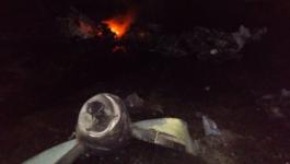 Стали известны подробности крушения самолёта в Алматинской области