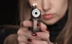 В Италии девушка застрелила мать из-за мобильного телефона