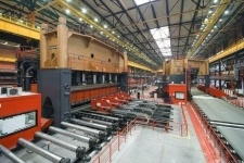 «KSP Steel» оплатило июльский счет за электроэнергию