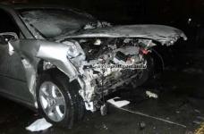 Лишенный прав пьяный экибастузец совершил ДТП со смертельным исходом