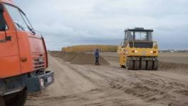 Крупные крестьянские хозяйства предложили привлекать к содержанию дорог местного значения