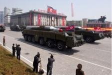 Cеул заявил о подготовке КНДР к пуску тактических ракет