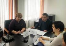 В Павлодаре начнет работу мобильный центр по консультированию нуждающихся граждан