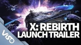 X Rebirth - Official Trailer