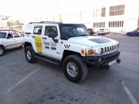 Павлодар - пятый город Казахстана, где российский поисковик запустил сервис вызова такси