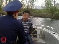 В Павлодаре в уводившем школьницу в кусты мужчине очевидцы заподозрили педофила