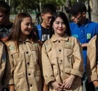 Павлодарским бойцам Жасыл Ел полностью выплатили зарплату